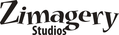 Zimagery Design Logo